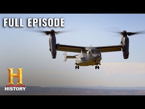 The Tesla Files: Secret Weapons For The U.S. Military - Full Episode (S1, E4) | History