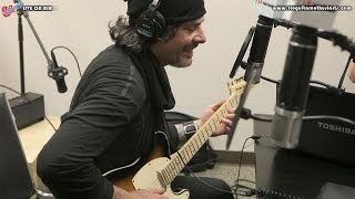 Richie Kotzen Discussing and Playing I