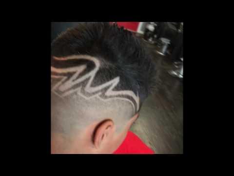 Step By Step Hair Design