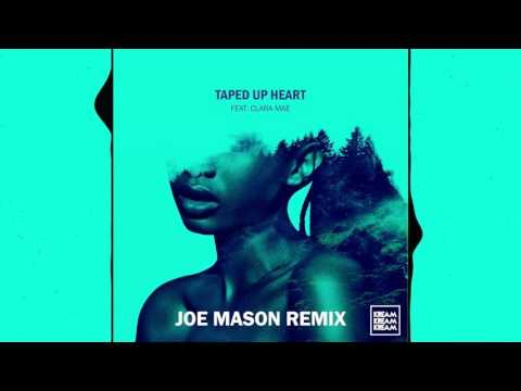 KREAM - Taped Up Heart (feat. Clara Mae) [Joe Mason Remix]