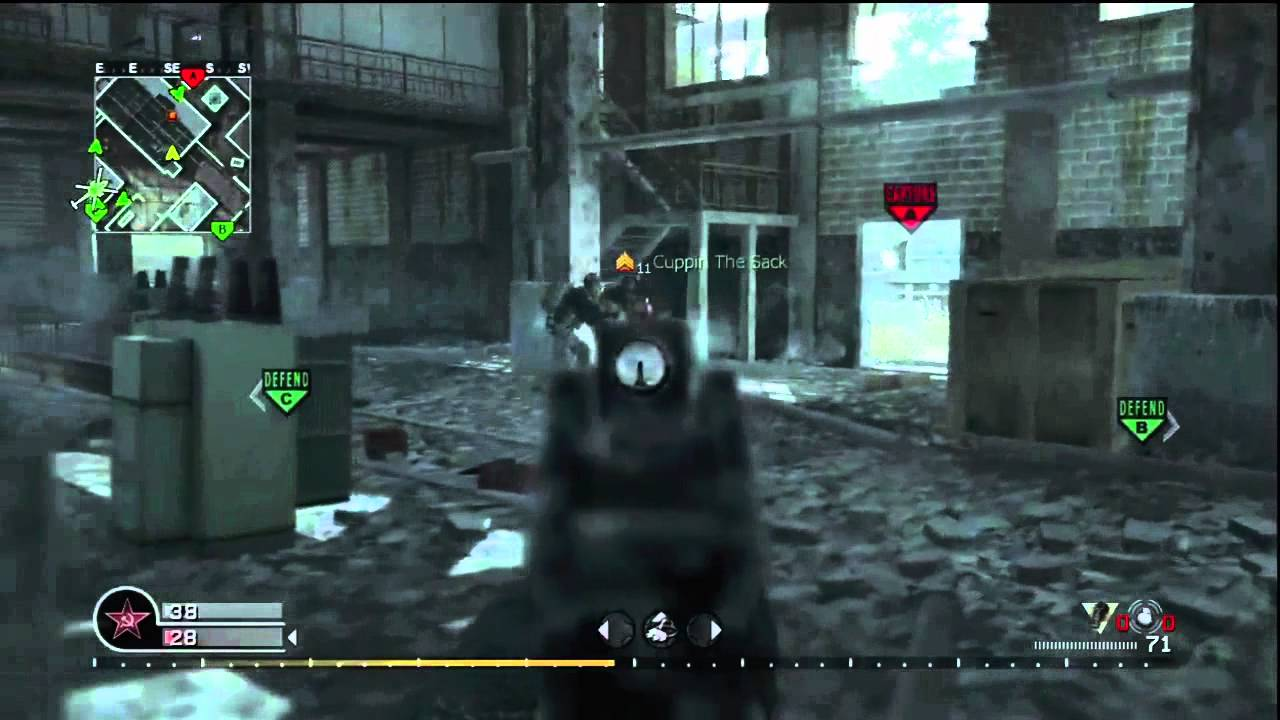 g36c call of duty 4 weapon guide gameplay gun review youtube rh youtube com call of duty 4 strategy guide call of duty 4/sabotage guide