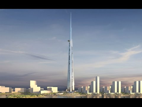 Los 40 Rascacielos más Altos del Mundo 2014 - Skyscrapers 2014 - The 40 World´s Tallest Buildings