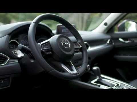 Présentation du Mazda CX-5 2018 par le Guide de l'auto web