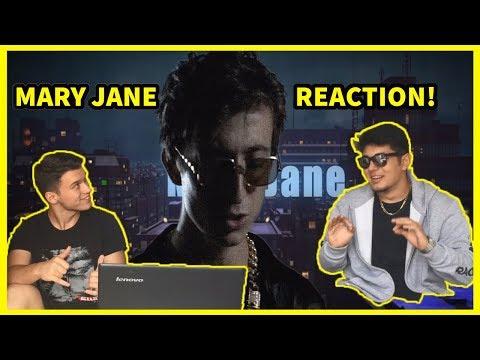 BURRY SOPRANO - MARY JANE REACTION!