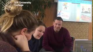Få gode råd til optagelsessamtalen på læreruddannelsen