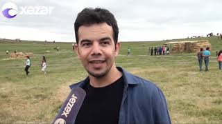 Gədəbəydə ilk dəfə Milli Yaylaq Festivalı keçirilir