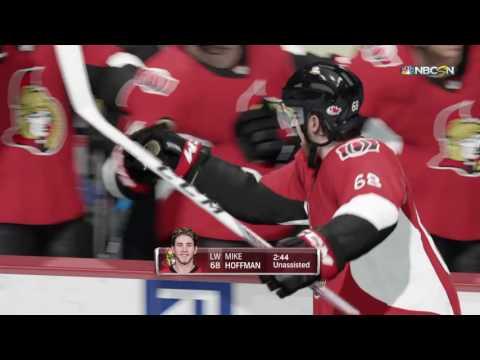 NHL 17 Goal Horns | Ottawa Senators
