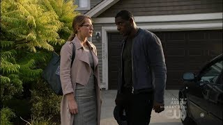 Download Video Supergirl 4x05 Kara and Hank find the Alien's daughter MP3 3GP MP4