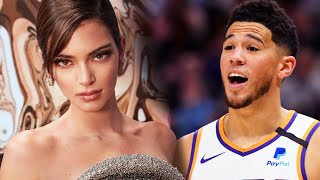 That Kardashian Cooch Loves An NBA Player — A Working List Of Their Conquests!