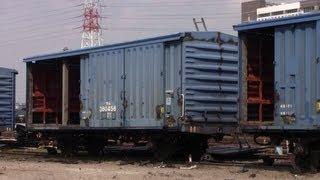2012年3月17日に行われたJR貨物のダイヤ改正により、全国で唯一残されて...