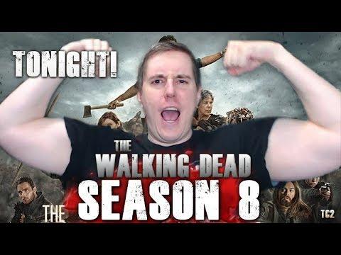 The Walking Dead Season 8 Premiere's Tonight - Will Season 8 Fix The Walking Dead?