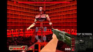 On a Rail: Touch The Dead (DS) 4/4