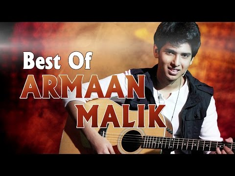 Best of ARMAAN MALIK SONGS (Latest Jukebox ) | T-Series thumbnail