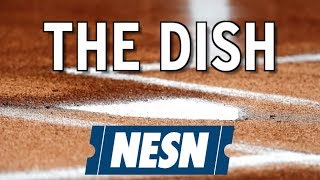 """In this week's episode of """"The Dish,"""" NESN.com's Rachel Holt and Ri..."""