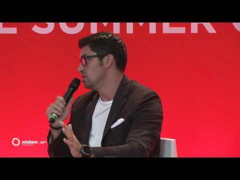 Streaming Services, the New Marketing Eldorado - Midem 2016