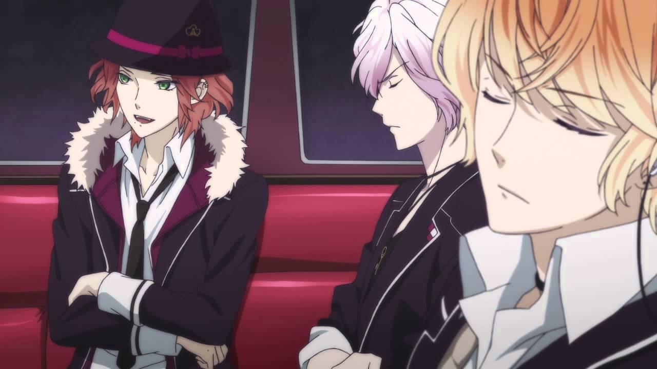 Triplets Drinking Yui Komori S Blood