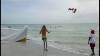 Best Beach FAILS Compilation