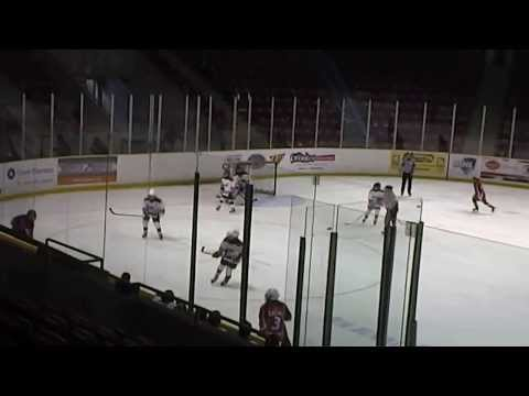 Atom AA Cole Harbour vs Summerside @PEI McCain Tournament Jan 31,2014