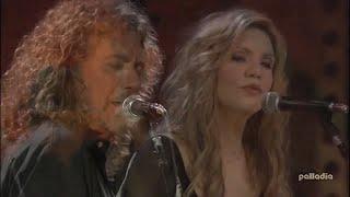 Robert Plant & Alison Krauss - Please Read The Letter [HD]