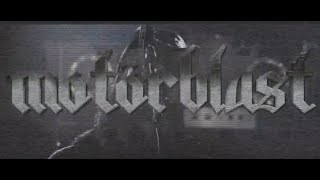 Motörblast - Europe's NO 1 Motörhead Tribute Band - Promotion