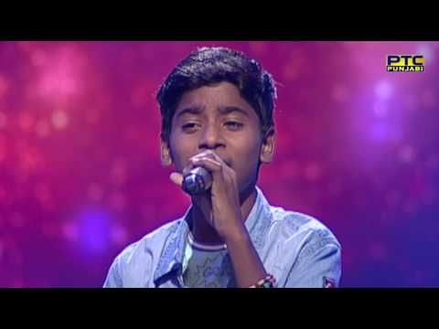 NAND Singing Kamal Khan's MAA | Voice of Punjab Chhota Champ 3 | PTC Punjabi