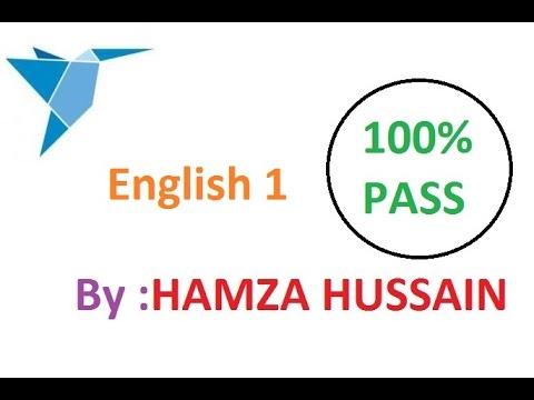 Freelancer.com US English level 1 2017 | Freelancer US English Level 1 Skills Test