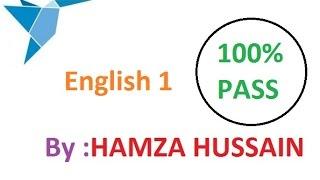 Freelancer.com US English level 1 2018 | Freelancer US English Level 1 Skills Test