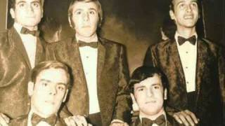 "The Five Sharks - ""Teardrops Follow Me""  DOO-WOP    ( Acapella )"