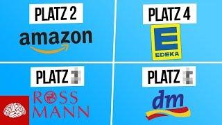 Wo kaufen Deutsche am liebsten ein?