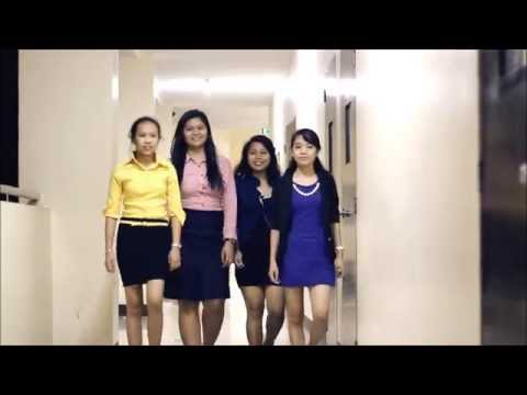 College of Accountancy & Business - BSBA Marketing Management