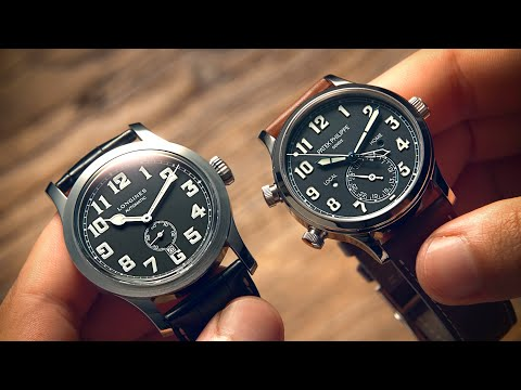 You Wouldn't Have A Wristwatch If It Wasn't For This Weird Trend | Watchfinder & Co.