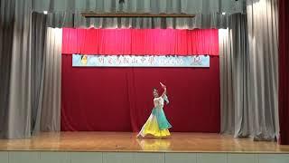 Publication Date: 2021-01-20   Video Title: 學生舞蹈表演片段:「醉春風」