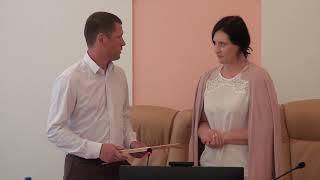 Новостной выпуск от 27.05.2021: Заседание совета депутатов