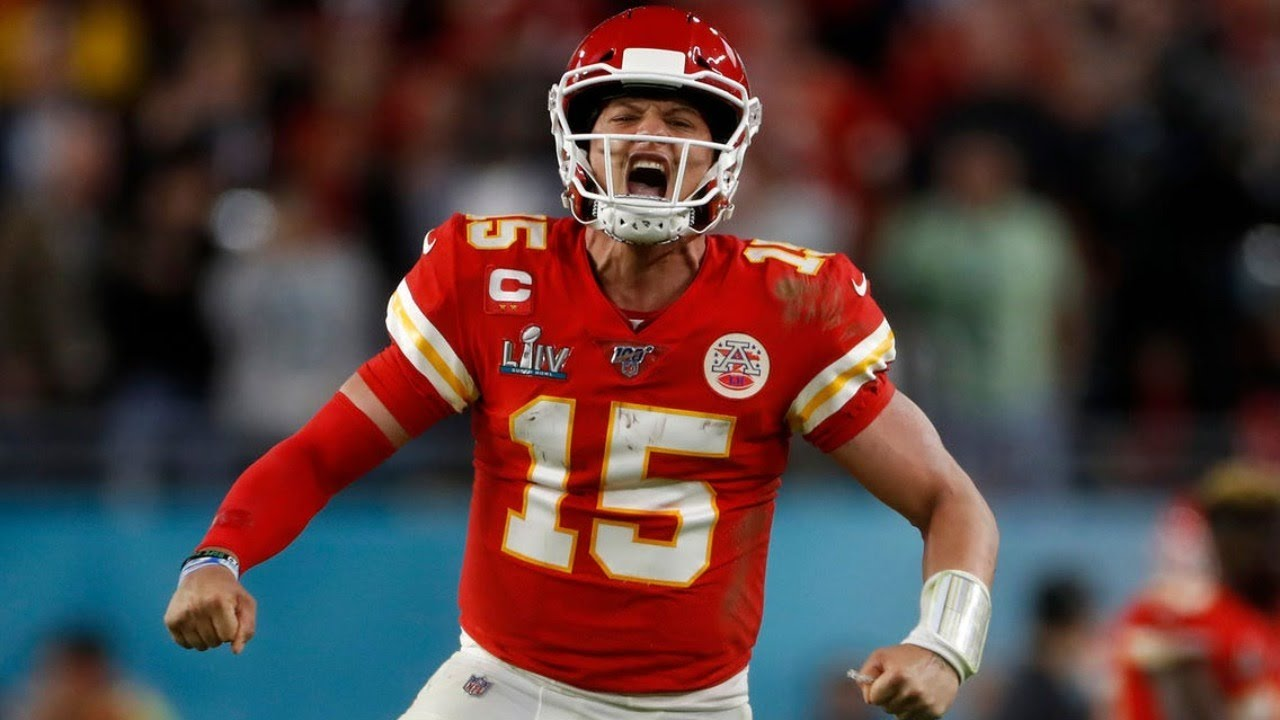 Patrick Mahomes | 2019-20 Highlights ᴴᴰ
