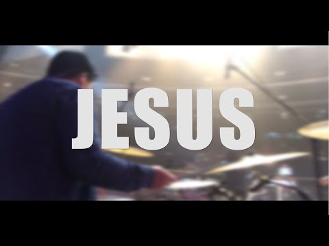 JPCC Worship  Jesus It Is You    Christ Cathedral Praise and Worship Team Drum Cam