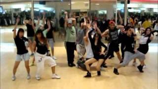 Body Shots - Kaci Battaglia featuring Ludacris