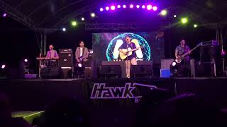 Dahan - December Avenue (Live)