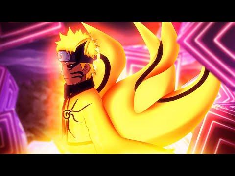 Unlocking Baryon Mode In Naruto To Boruto Shinobi Striker |