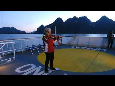 Norwegian fiddle music   Norsk fiolmusikk