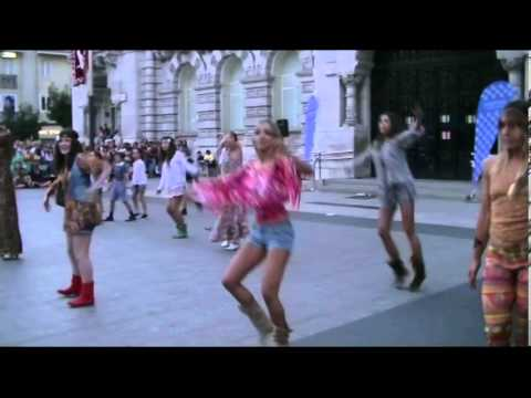 MARISMA WELLNESS CENTER: Santander Visual-Marisma Dance