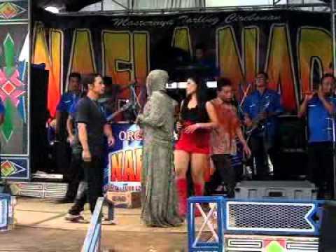 NAELA NADA Suamiku Kawin lagi KINI @ Clip DIMAS Video Shooting Gebang Cirebon