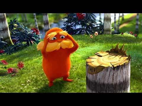 Смотреть лоракс мультфильм 2012