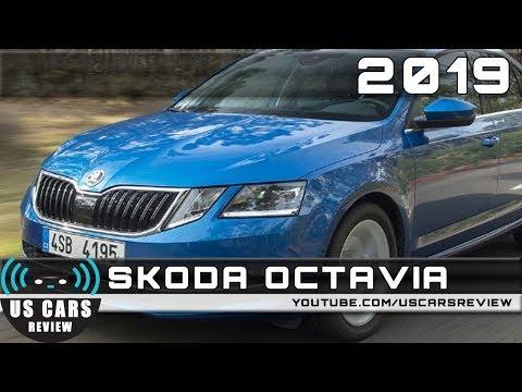 2019 SKODA OCTAVIA Review
