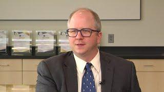 Professor Dave Peterson