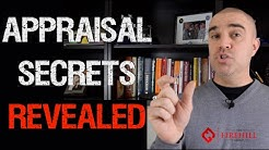 Secrets of a Real Estate Appraisal - Firehill University
