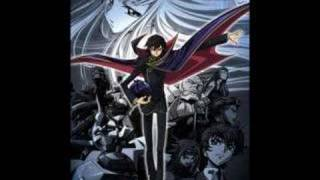 Code Geass - Stories