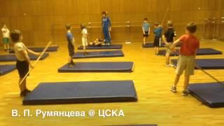 Акробатика Хоккея 1-5