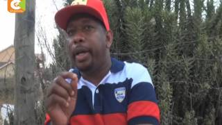 VIDEO: Police prepare to quiz Sonko for claiming he was acting president