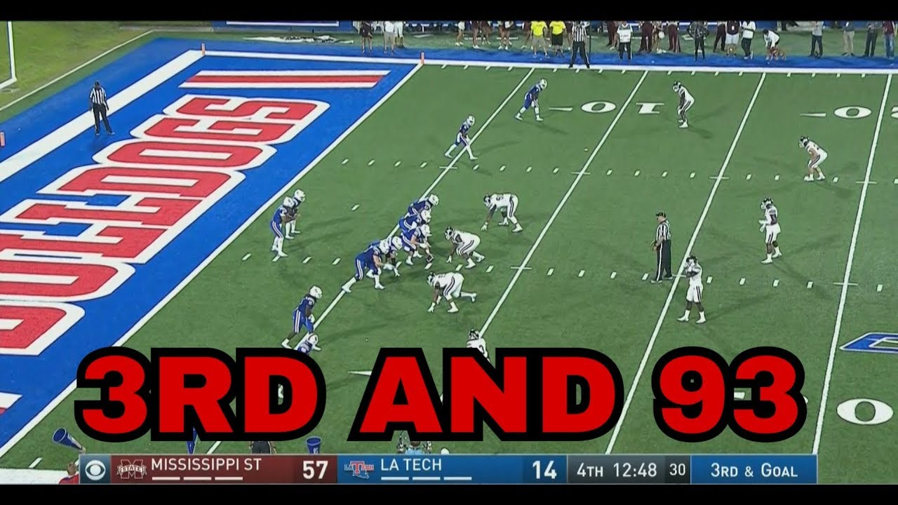 la-tech-loses-87-yards-on-a-single-play-vs-mississippi-state