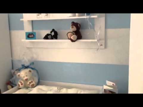 Babyzimmer Kleiner Prinz Youtube